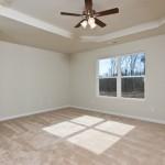 Columbia TN Real Estate Master Bedroom