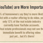 Video and YouTube are more important than ever
