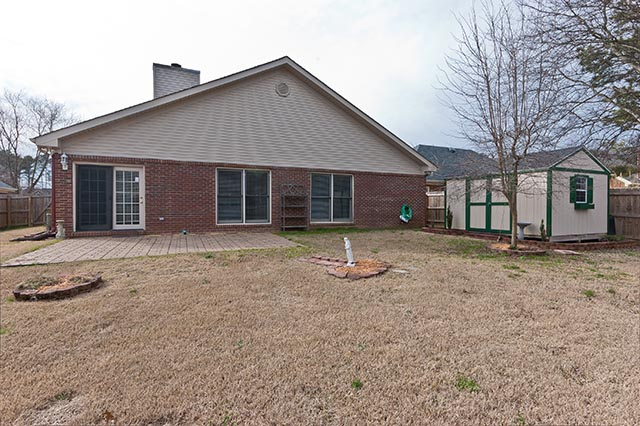 Michelle Omenski Presents 2419 Johnstone Circle Huntsville