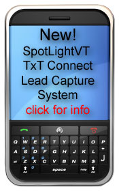 SpotLight Virtual Tours offers TxT Connect